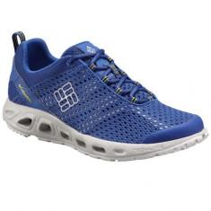 Pantofi de vara sport Columbia Drainmaker III Vivid Blue (CLM-BM3954M-487) - Pantofi barbati Columbia, Marime: 40, 41, 43, 44, Culoare: Albastru