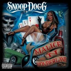 Snoop Dogg - Malice N Wonderland ( 1 CD ) - Muzica Hip Hop