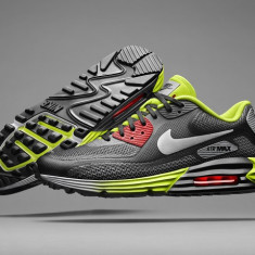 Adidasi Nike AIR MAX AIRMAX 90 LUNAR. - Adidasi barbati