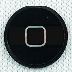 Buton meniu iPad 3/4 black original