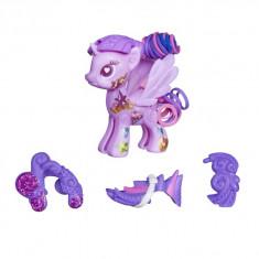 Beyblade - Set Accesorii la moda My Little Pony POP - Hasrbo B0370