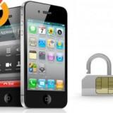 Factory Unlock Deblocare Decodare Decodez iPhone 4 4S 5 5C 5S Coreea KT SK Korea - Decodare telefon, Garantie