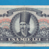 1000 lei 1948 8