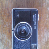 Aparat de Colectie - Aparat foto Agfamatic 100 sensor