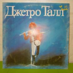 Muzica Rock, VINIL - JETHRO TULL disc VINIL LP / VINYL