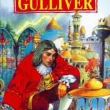 Jonathan Swift - Calatoriile lui Gulliver - 26432 - Carte de povesti