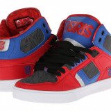 Adidasi barbati - Adidasi Osiris NYC83 VLC (Transformers) | 100% originali, import SUA, 10 zile lucratoare