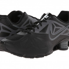 Adidasi barbati - Adidasi Nike Shox Turbo 14 | 100% originali, import SUA, 10 zile lucratoare