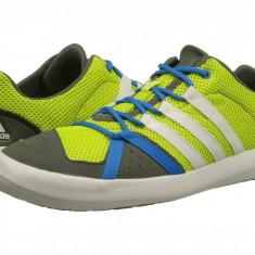 Adidasi barbati - Pantofi sport Adidas Outdoor Climacool® Boat Lace 100% originali, import SUA, 10 zile lucratoare