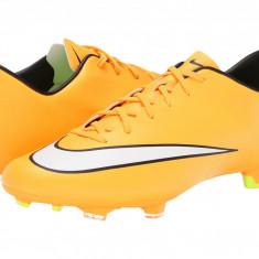 Adidasi Nike Mercurial Victory V FG | 100% originali, import SUA, 10 zile lucratoare - Ghete fotbal