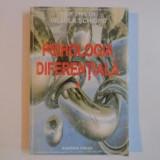 Carte Psihologie - PSIHOLOGIA DIFERENTIALA de URSULA SCHIOPU, 2005