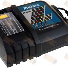 Incarcator acumulator original Makita BDF343