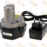 Acumulator compatibil Makita Allround-Line 6228DWE Li-Ion 2000mAh cu incarcator - celule japoneze