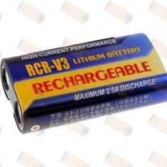 Acumulator compatibil BenQ model CRV3 - Baterie Aparat foto