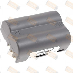 Acumulator compatibil Nikon D200 - Baterie Aparat foto