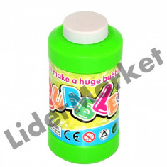 Masina de balonase - Lichid pentru baloane de sapun