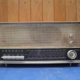 Aparat radio - Radio cu lampi Grundig type 3010