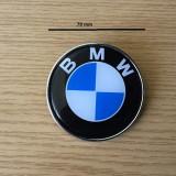 Embleme auto - Emblema capota spate BMW