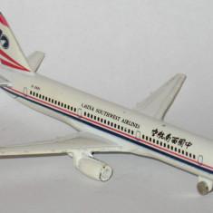 Avion de jucarie - Avion pasageri Boeing 757-200 - ASTA