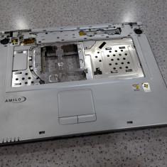 Top case palmrest laptop Fujitsu Amilo A1650G - Carcasa laptop Fujitsu Siemens