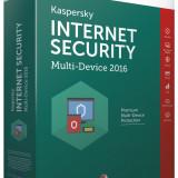 Kaspersky Total Security Multi-Device 2016 1 CALCULATOR 1 AN