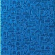 Husa Tableta 7 Canyon Life Is Universala Blue