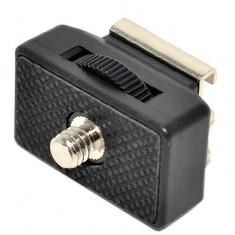 Adaptor aparat foto - JJC MSA-9 Adaptor patina blitz – filet 1.4 tata pentru accesorii foto