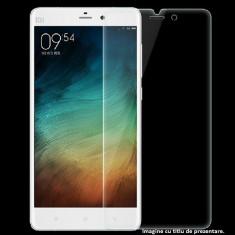 FOLIE sticla Xiaomi Mi Note 0.33mm, 2.5D, 9H tempered glass securizata - Folie de protectie Xiaomi, Anti zgariere