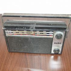 Aparat radio - Radio Vechi Unitra Dana