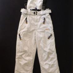 Pantaloni Ski Capricio Made in Austria; marime S, vezi dim.; impecabili, ca noi - Echipament ski