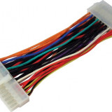 Cablu PC mufa ATX (24 pini) la mufa ATX (20 pini) 0.1m
