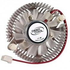Cooler VGA DeepCool V50, ventilator 50mm, aluminiu