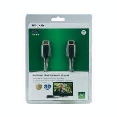 CABLU HDMI M/M BELKIN, 2M - Cablu PC