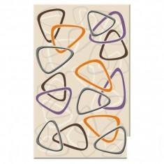 Faianta decorativa Obsession multicolor - 40 x 25 cm