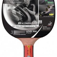 Paleta tenis de masa Attack New Waldner 900 include DVD - Ping pong