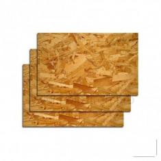 Placa OSB 3 - 2500 x 1250 x 18 mm