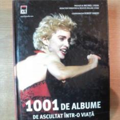 1001 DE ALBUME DE ASCULTAT INTR-O VIATA - Muzica Dance