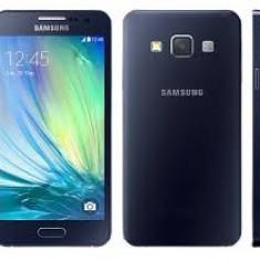 Samsung Galaxy A3 A300 black, white, silver nou nout, 2ani garantie PRET:700lei - Telefon Samsung, Neblocat, Single SIM, 1.5 GB