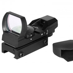 Red Dot Open Tactical cu 4 puncte de ochire [ACM]