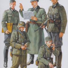 + Kit figurine 1/35 Tamiya 35298 - German Field Commander (FARA CUTIE) + - Macheta auto