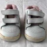Adidasi copii Nike originali din piele marimea 17/18 - Super Pret