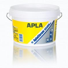 Vopsea auto - Vopsea lavabila alba de interior Apla Chrom - 2.5 l