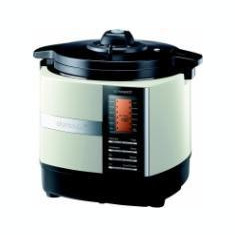 MULTICOOKER OURSSON MP5015PSD/IV - Robot Bucatarie