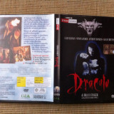Dracula bram stoker dvd movie film gary oldman winona ryder hopkins ford coppola - Film Colectie, DVD, Engleza