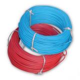Cablu electric - Conductor FY (H07V-U) albastru - 2.5 mmp