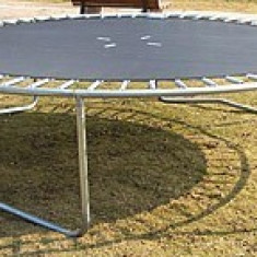 Trambulina copii - Suprafata trambulina 366 cm