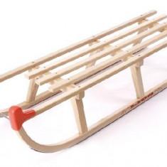 Sanie din lemn 100 cm Spartan