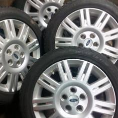 Roti 17'' Ford Mondeo Volvo Renault Peugeot Citroen - Janta aliaj, Latime janta: 9, Numar prezoane: 5