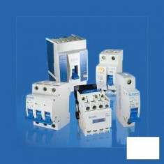 Tablou electric - Siguranta automata modulara MCB DP1N/6A curba C