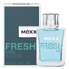 Mexx Fresh Man EDT 75 ml pentru barbati - Parfum barbati